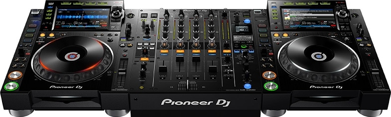 DJ equipment can be expensive