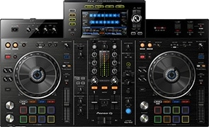 XDJ-RX2 is Pioneer's next evolution