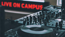 Being a DJ requires you to be a life long learner