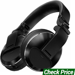 Pioneer HDJ-X10 DJ Headphones