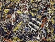 17a is the 5th most expensive painting ever sold ($200m)
