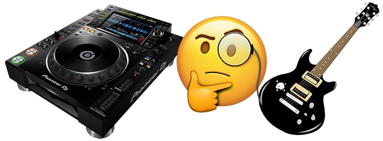 Are DJ Decks an Instrument? The Arguments For & Against