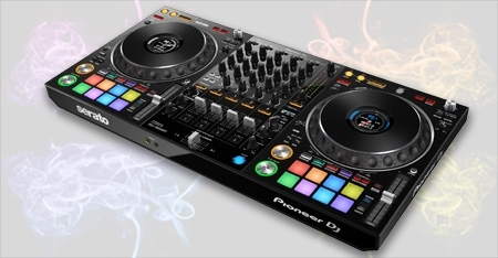 Recommended DJ Controller - DJ Producer Tech