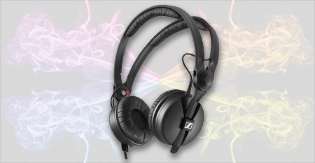 Our recommended DJ Headphones controller - DJ Producer Tech