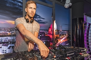 What Software Does Calvin Harris Use?