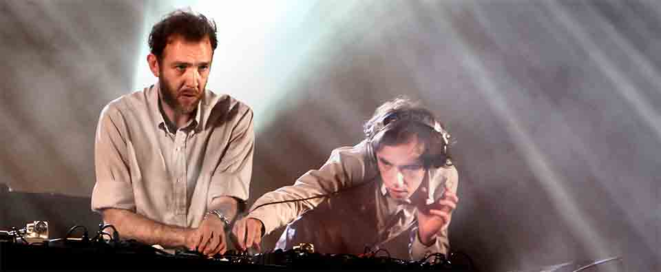 Soulwax / 2manyDJs are highly in demand remixers