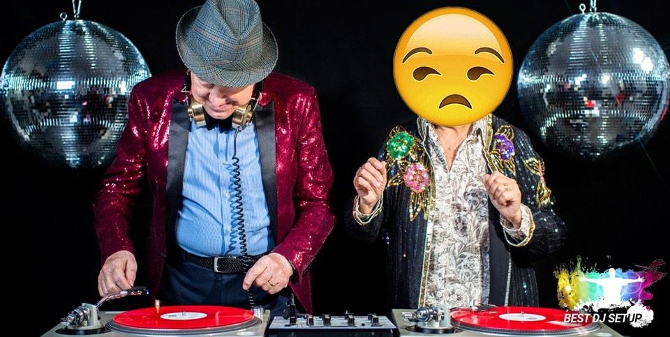 Is DJing a talent?