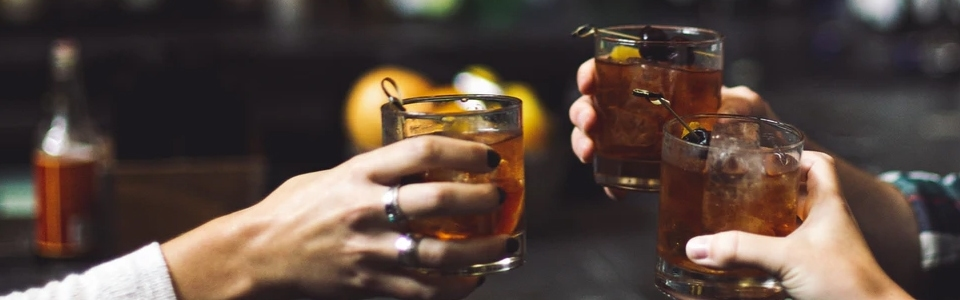 Leverage your drinks tokens