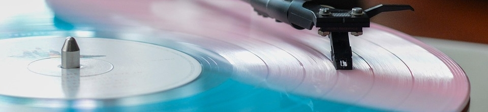 Vinyl is tactile, controllers are not