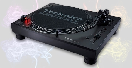 Our recommended Turntables - DJ Producer Tech
