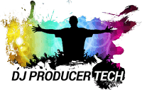 DJ Producer Tech