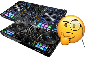 What Is A DJ Controller & What Does it Do?