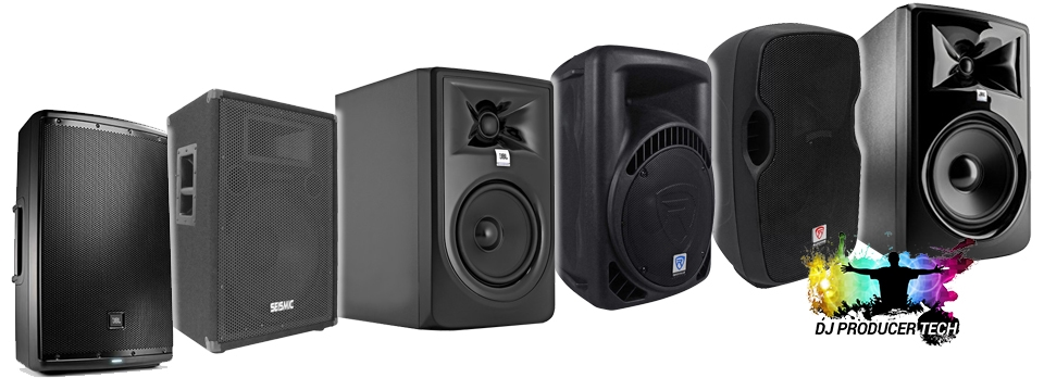 How much do DJ speakers cost?