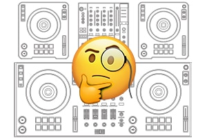 What do I need to DJ?