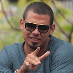 Afrojack is known to use FL Studio