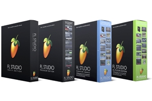 What version of FL Studio should I get?